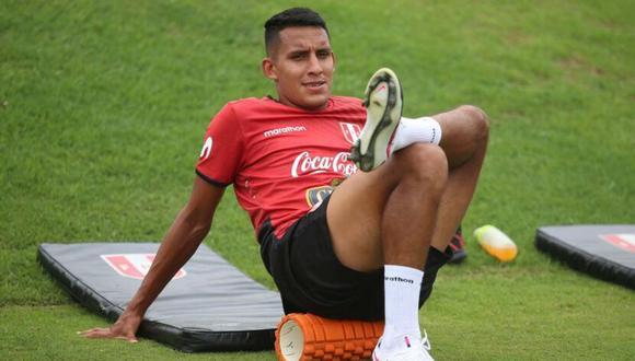 La selección peruana concluyó el segundo microciclo en la Videna. (Foto: @SeleccionPeru)