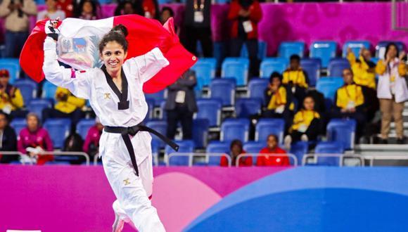 Delegación peruana que estuvo en los Juegos Paralímpicos recibirá homenaje. (Foto: Agencias)