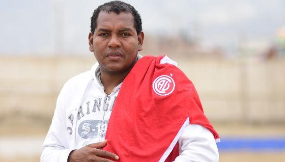 Luis Cordero fue campeón con Universitario.