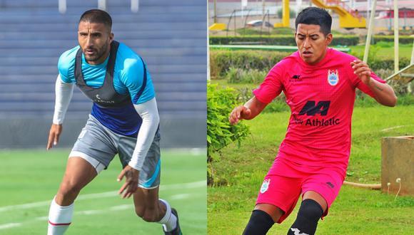 Alianza Lima enfrentará a Binacional EN VIVO y EN DIRECTO por la fecha 7 de la Liga 1 Betsson. Sigue todos los detalles del partido aquí.