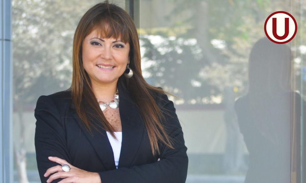 Conociendo a Sonia Alva, la nueva administradora concursal de los cremas tras la salida de Carlos Moreno. FOTO: Twitter