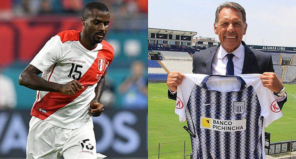 Tras dejar Al-Nassr, ¿Christian Ramos podría fichar por Alianza Lima?
