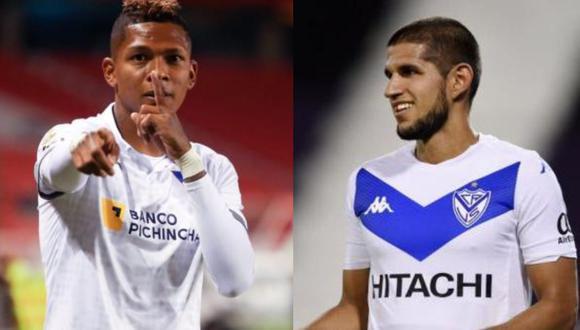 LDU Quito vs. Vélez EN VIVO   EN DIRECTO por la fecha 2 de la Copa Libertadores 2021, horarios y canales de TV de este partidazo
