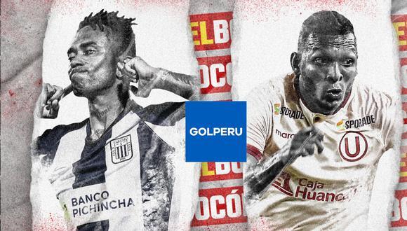 GOLPERU es la señal oficial de los partidos de la Liga 1 Movistar. Hoy, martes 22 de setiembre no te pierdas el juego entre Universitario y Carlos A. Mannucci, en vivo y en directo por el Canal 14 de Movistar