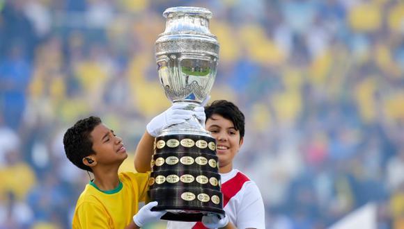 Colombia y Argentina no serán sedes de la Copa América 2021 debido a sus complicaciones con la pandemia del COVID 19.