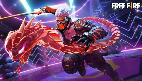 Free Fire Max es la nueva versión mejorada del videojuego de Garena. Conoce aquí todos los detalles.