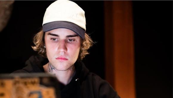 """Justin Bieber publica por sorpresa el disco """"Freedom"""" con 6 temas nuevos. (Foto: @justinbieber)."""