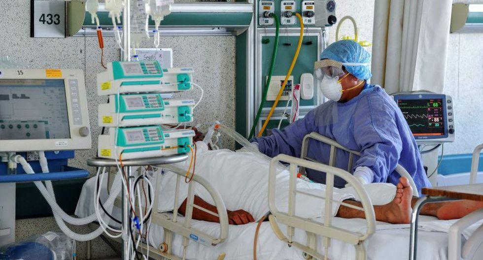 ▷ Coronavirus en PERÚ EN VIVO minuto a minuto ▷ Últimas noticias ...