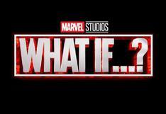 'What If…?': fecha de estreno, tráiler y más novedades de la serie de Disney+