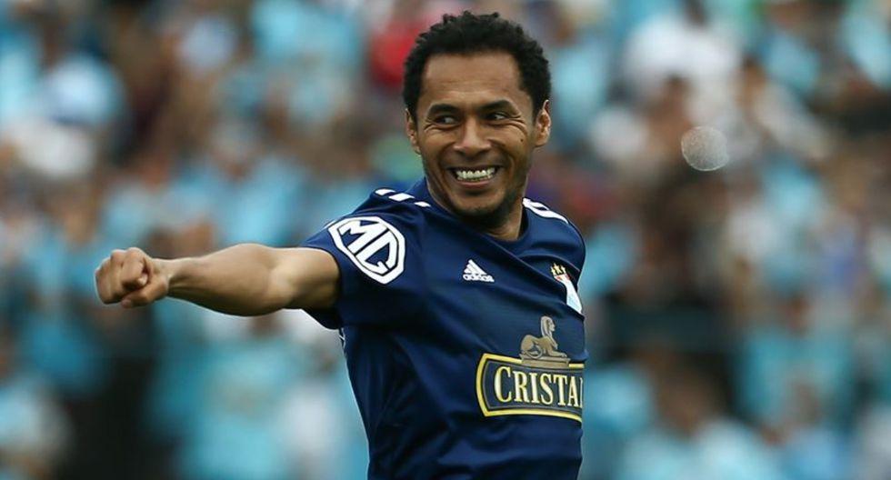 Carlos Lobatón habló sobre la semifinal entre Alianza Lima y Sporting Cristal | Foto: EL BOCÓN