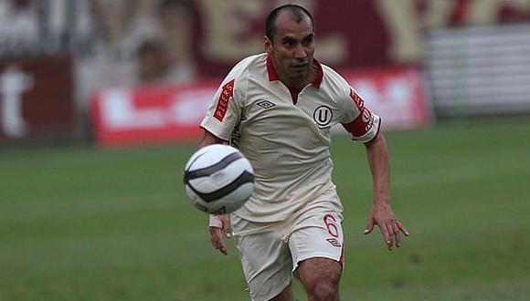 Rainer Torres envió indirecta a Alianza Lima tras decisión del TAS (Foto: GEC)