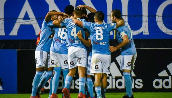 Sporting Cristal vs. Melgar EN VIVO | ONLINE por la novena jornada de la Fase 2 de la Liga 1 (Foto: @ClubSCristal)