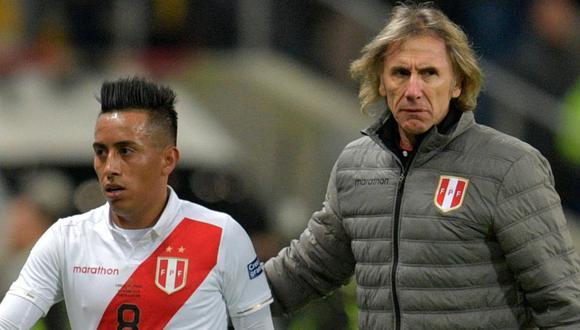 Perú - Uruguay | Con qué rodaje llegan los convocados de Gareca ante Uruguay | FOTO