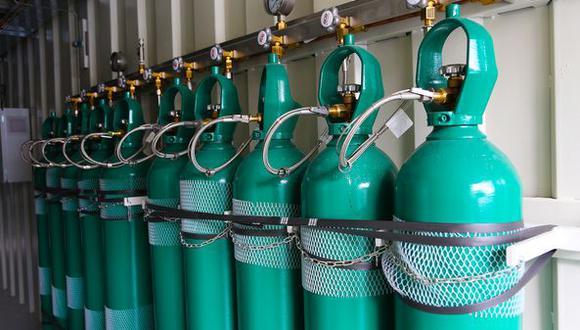 Región Lima instalará segunda planta de oxígeno en Huacho para asegurar abastecimiento (Foto: Gobierno Regional de Lima)