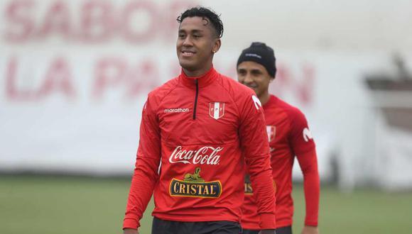 Renato Tapia jugará en el Celta de Vigo de LaLiga de España. (Foto: GEC)
