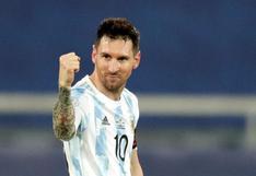 Cristiano, el niño argentino que le pidió disculpas a Messi por llamarse como el delantero portugués