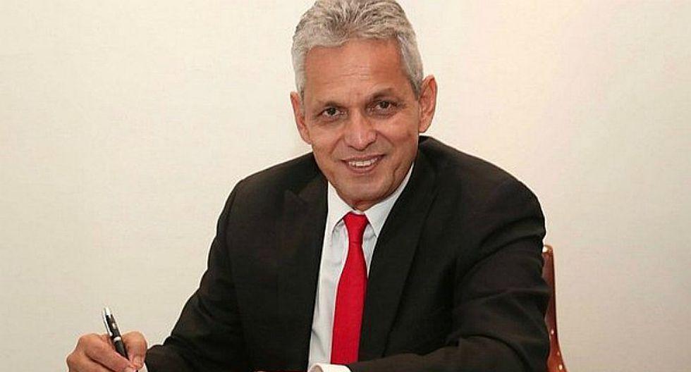 Reinaldo Rueda dejaría de ser DT de Flamengo y ya tendría nuevo club