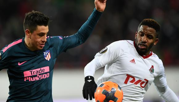Farfán no juega desde junio del año pasado, cuando se lesionó en la Copa América. (Foto: AFP)