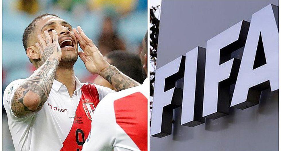 Copa América 2019 | Selección peruana | El día que la FIFA estuvo cerca de eliminar el offside