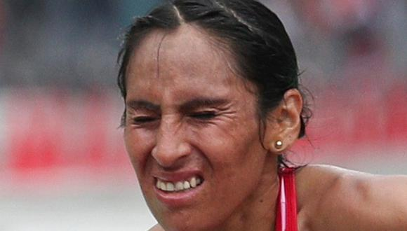 Gladys Tejeda lanza dura crítica por el poco apoyo previo a su participación en Lima 2019   VIDEO
