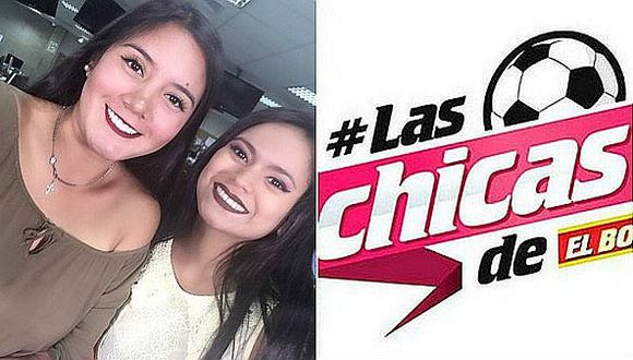 Las chicas de El Bocón: ¿Qué traen para el programa de hoy?