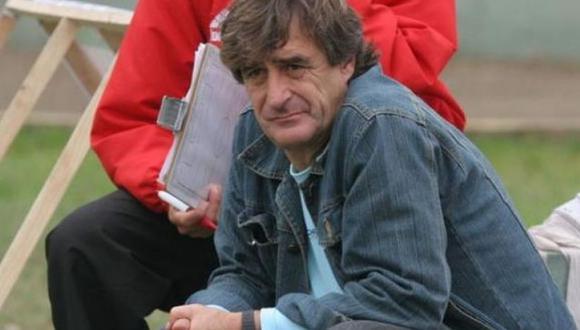 """Horacio Baldessari reaccionó furiosamente luego que Ángel Comizzo afirmara que, """"Cristal no está a la altura de la 'U' o Alianza."""
