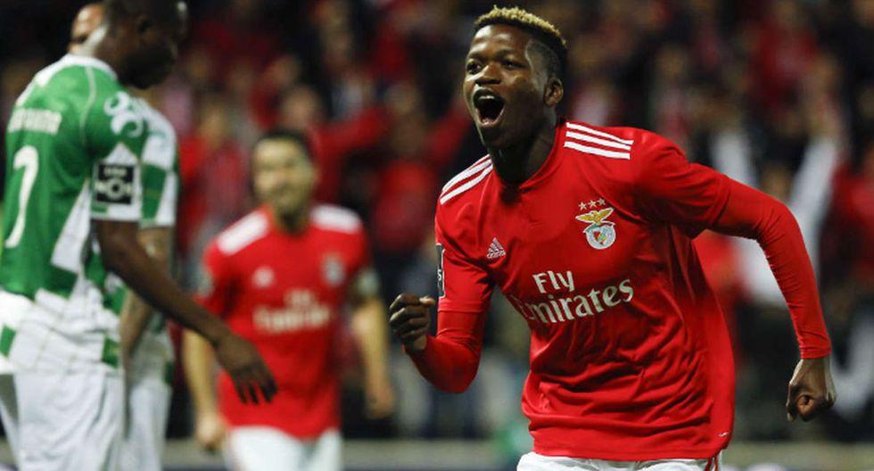 Benfica | Subcampeonatos: 27. (Foto: Agencias)