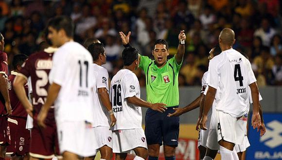 Puro trámite: Universitario y CNI empataron 0 - 0