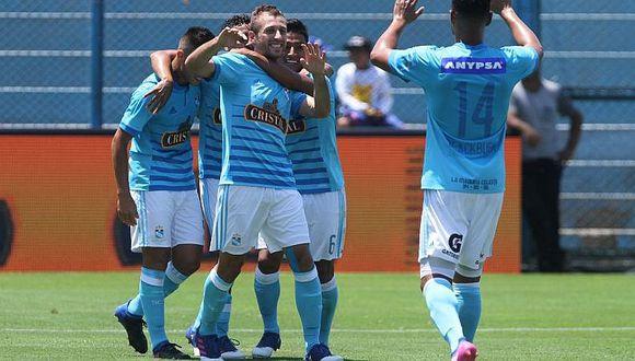 Sporting Cristal: Horacio Calcaterra sería la novedad ante Santos