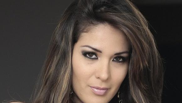 Silvia Cornejo | Erick Osores y el momento que sorprendió en vivo a conductora tras hacerle pícaro pedido | VIDEO