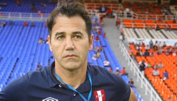 Selección peruana | Daniel Ahmed no va más como Jefe de la Unidad Técnica de Menores en la FPF