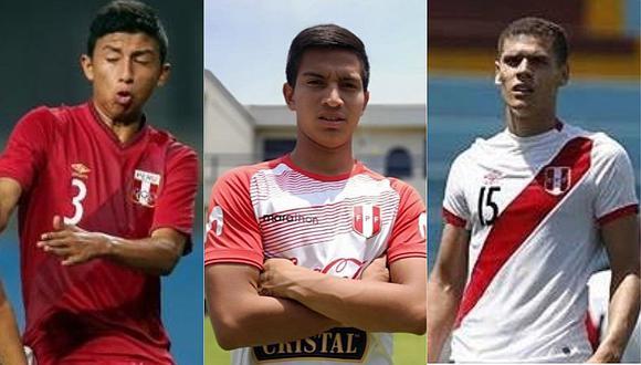 Perú vs. Uruguay: tres cambios en la bicolor para estreno en el Sudamericano