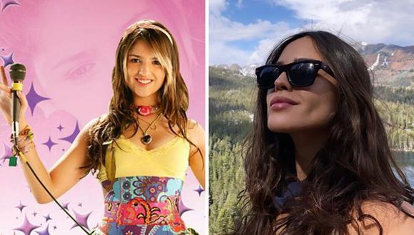 """El productor Pedro Damian afirmó que González no tuvo la culpa del """"blackface"""" que realizó para """"Lola, érase una vez"""". (@eizagonzalez / Televisa)."""