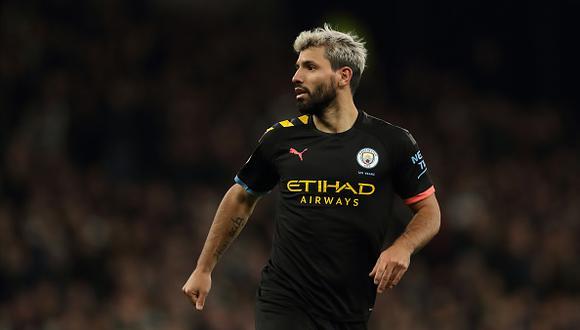 Manchester City vs. Aston Villa EN VIVO ONLINE vía ESPN 2 EN DIRECTO por la final de la Carabao Cup(Photo by James Williamson - AMA/Getty Images)