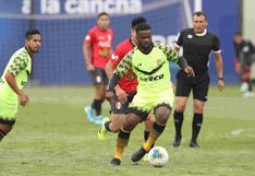 Johnnier Montaño, ex Alianza Lima, jugará en la Liga 2 y fichó por Sport Chavelines [VIDEO]