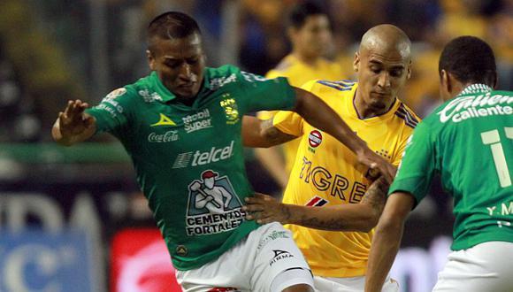 Pedro Aquino reaparece en lista de León y HOY jugaría la final de la Liga MX | FOTO