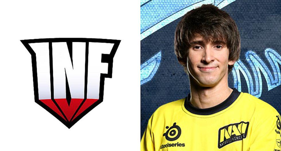 Dota 2: Equipo peruano Infamous enfrentará a Dendi en la Dream League