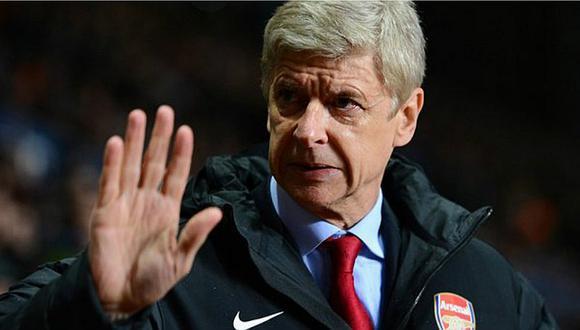Arsenal: Arsene Wenger cumplirá su contrato y no renunciará