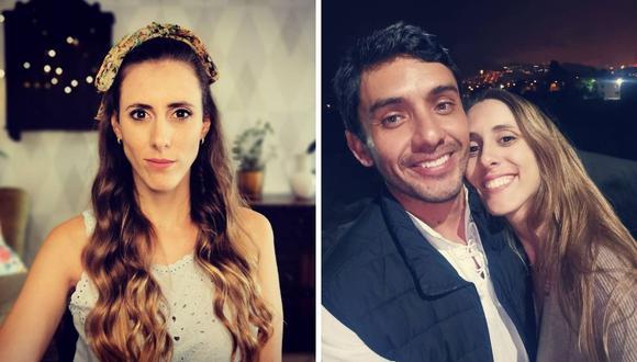"""Daniela Camaiora, conocida como """"Flacucha"""" por """"Al fondo hay sitio"""" compartió la noticia en sus redes sociales. (Foto: Instagram / @danielacamaiora)."""
