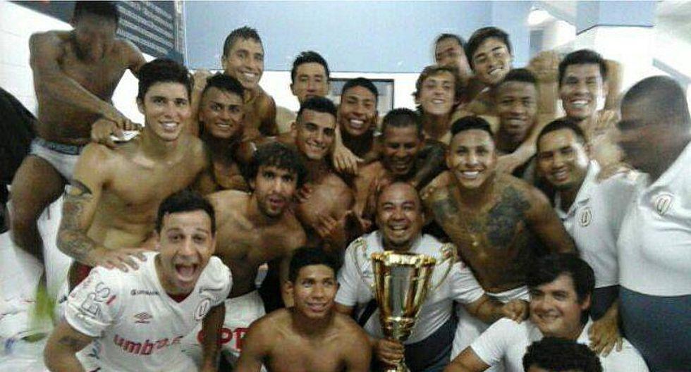 Universitario derrotó 2-1 a Alianza Lima en la reanudación del clásico