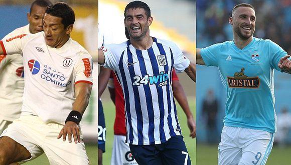 Selección peruana: cinco extranjeros que la rompieron en el fútbol peruano pero no jugaron por la Bicolor | FOTOS