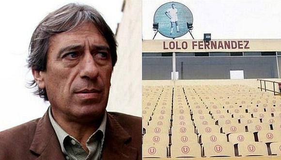 Universitario | Germán Leguía confirma su vuelta a la administración y que ahora la 'U' jugará en Lolo | VIDEO