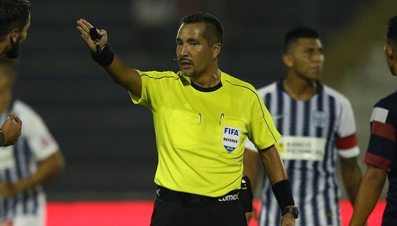 Santivañez fue suspendido de CONAR tras acusaciones por supuestos sobornos. (Foto: GEC)