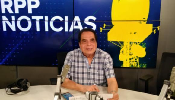 El reconocido periodista y narrador deportivo dejó de existir en las últimas horas del último viernes
