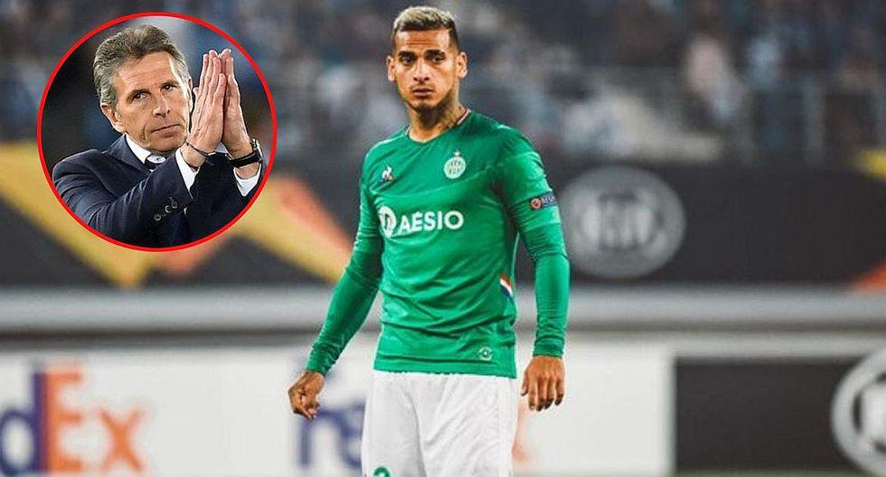 """Periodista de L'Équipe: """"Claude Puel piensa que Miguel Trauco no sabe defender"""""""