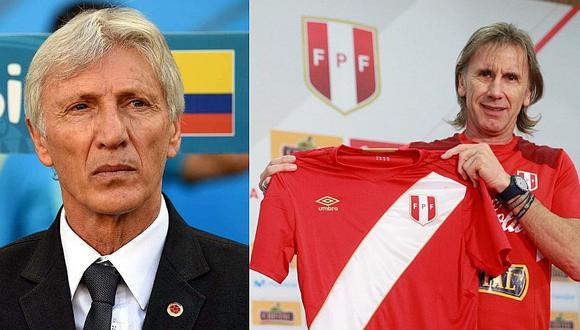 Pékerman, clave para convencer a Gareca para que dirija Argentina