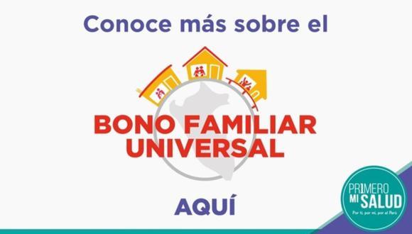 Hoy puedes ver cómo cobrar el Segundo BFU en las Zonas Rurales, si es que eres uno de los beneficiarios del subsidio. FOTO: Midis