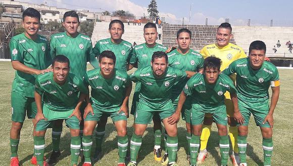 Copa Perú: Presidente del Sport Huanta acusa a Sport Chavalines de contar con un permiso vencido | FOTO