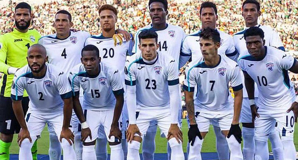 Cinco jugadores de Cuba desertaron mientras participaban en Liga de Naciones de la Concacaf