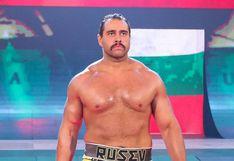 Coronavirus   WWE: Rusev donará una parte de su salario a empleados de la empresa